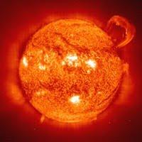 Keajaiban Matahari Dan Penciptaannya